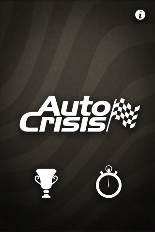 Auto Crisis screenshot